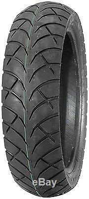 Kenda Cruiser K671 Rear Motorcycle Tire 140/70-18 Bias Ply 67H Load H-Rated