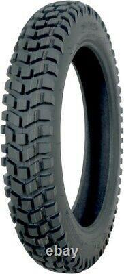 Kenda K335 4-Ply Ice Racing Rear Tire 4.00-19 (171210C9)