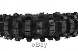 Kenda K760 Trakmaster II Dual Sport Rear Tire 120/100-18 TL (6 Ply) 15942006