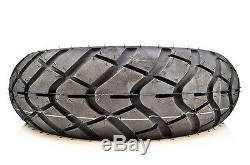 Kenda K761 Scooter Front/Rear Tires (2 Tires) 120/70-12 TL (4 Ply) 109T1006