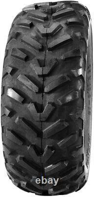 Kenda Pathfinder K530 2 Ply 25-12.00-9 ATV Tire 25x12-9 085300992A1 28-5138