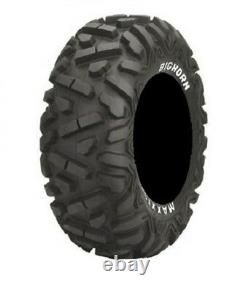 Maxxis BigHorn Radial (6ply) ATV Tire 26x12-12