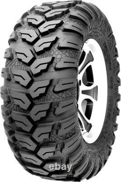 Maxxis Ceros MU07 Front ATV/UTV Tire Only (Sold Each) 6-Ply 23x8R-12