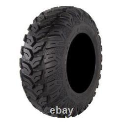 Maxxis Ceros Radial (6ply) ATV Tire 25x8-12