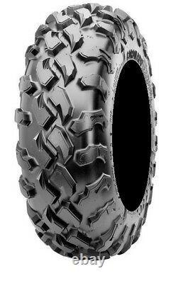 Maxxis Coronado Radial (8ply) ATV Tire 26x9-14