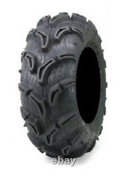 Maxxis Zilla (6ply) ATV Tire 25x10-12