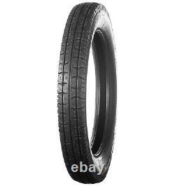 Metzeler Block-K Sidecar Bias-Ply Tire 4.00-18 (0109700)
