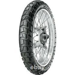 Metzeler Karoo 3 Dual-Sport Bias-Ply Front Tire 110/80-19 (2316000)