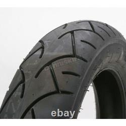Metzeler ME880 140/80-15 Bias Ply Rear Motorcycle Tire