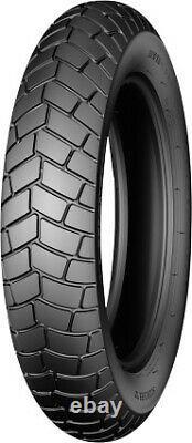 Michelin Scorcher 32 Blackwall Harley Cruiser Front Bias Ply Tire 130/90B16