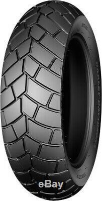 Michelin Scorcher 32 Blackwall Harley Cruiser Rear Bias Ply Tire 180/70B16