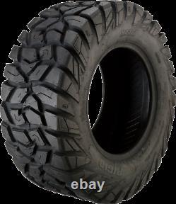 Moose Racing Rigid Tires 28 x 10R15 8 Ply 0320-0919