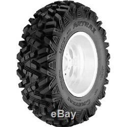 NEW Artrax 1301 Countrax 25x10-12 8 Ply ATV SxS CanAm Polaris Rear Tyre