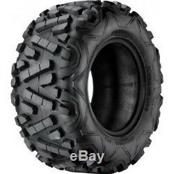 NEW Innova Tires IA-8044 25x10-12 Quad Bike XTREME Lite 6 Ply ATV Rear Tyre