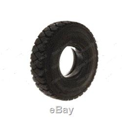 New Forklift Tire Pneumatic 6.00 X 9/10 Ply With Tube (syts600x9/10)