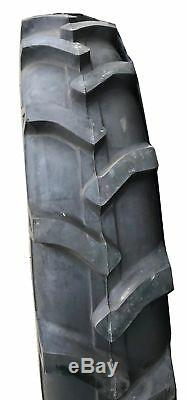ONE 18.4x34, 18.4-34 Cropmaster Fits John Deere 10 Ply Tube Type Tractor Tire