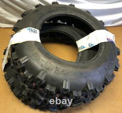 PAIR of AMS V-Trax Tire 23x10-12 6 PLY 2 Tires