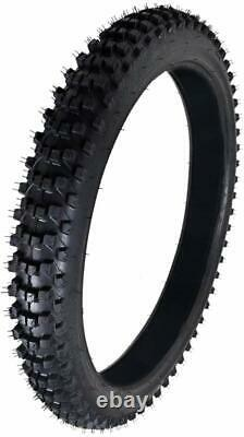Pit Dirt Bike 80/100-21 3.00-21 Front Tire Tube 4PLY