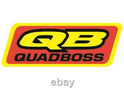 QuadBoss QBT447 (6ply) ATV Tire 26x11-12