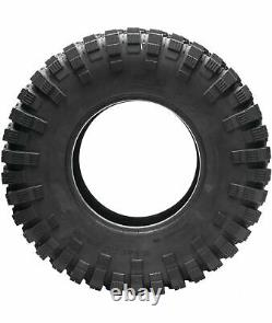 QuadBoss QBT808 Radial Utility 28x10-14 Front/Rear 8 Ply Tire (609793)