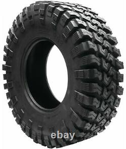 QuadBoss QBT808 Radial Utility 32x10-14 Front/Rear 8 Ply Tire (609796)