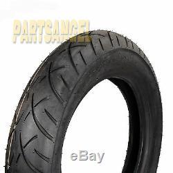 Rear Max Motosports Moto Tire 130/90-16 130/90 16 Rear Tire 6 PLY
