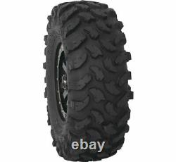 SYSTEM 3 S3-0750 Off-Road XTR370 Radial Tires 30x10-14, 8 Ply, 41.90 lbs