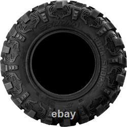 Sedona Buck Snort (6ply) ATV Tire 25x8-12