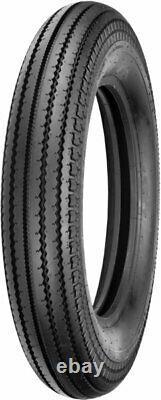 Shinko 270 Super Classic Front 4-Ply Tire 4.00-19 TT 61H 87-4622