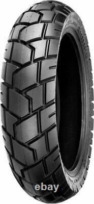 Shinko 705 Series Front/Rear 4-Ply Tire 140/80-17 TT 69H 87-4523