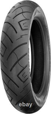 Shinko 777 Cruiser Front 130/60-19 67H Belted Bias Ply Motorcycle Tire