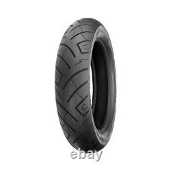 Shinko 777 Front Tire (Sold Each) 110/90-19 4 Ply 87-4564