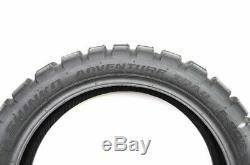 Shinko 805 Series Big Block Rear 4-Ply Tire 140/80-17 TT 65R 87-4706