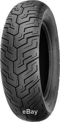 Shinko SR 734 Series Rear 4-Ply Tire 160/80-16 TL 75H 87-4478