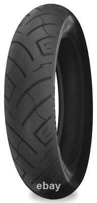 Shinko SR777 Series Heavy Duty Tire 130/60B19 67H Front Belted Bias Ply Tubeless