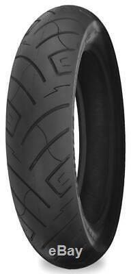 Shinko SR777 Series Standard Duty Tire 180/60B17 81V Rear Belted Bias Ply TL