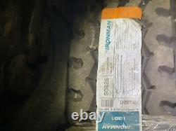 TRUCK TIRE 1200R24 Ironman 20 Ply Rib / Tire Tube Flap. Buyer Pays Shipping