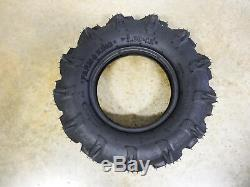 TWO New 6.00-12 ATF Farm King L1630 Economy Tractor Tires 6 ply WITH Tubes