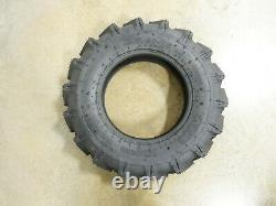 TWO New 7.50-16 ATF L-1630 R-1 8 ply Farm Tractor Lug Tires WITH Tubes